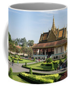 Royal Palace 06 Coffee Mug