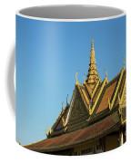 Royal Palace 10  Coffee Mug