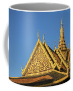 Royal Palace 13  Coffee Mug