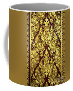 Royal Palace Gilded Door 02 Coffee Mug