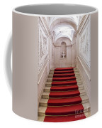 Royal Palace Staircase Coffee Mug