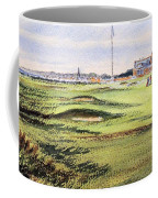 Royal Troon Golf Course Coffee Mug