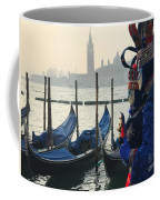 Royals In Blue Coffee Mug