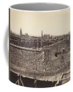 R?servoir De Montrouge, Basin Sup?rieur, C?t? Droit (montrouge Reservoir, Upper Basin, Right Side) Coffee Mug