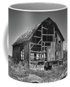 Rt 16 Barn 1302a Coffee Mug