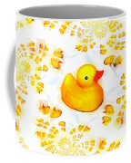 Rubber Ducks Coffee Mug
