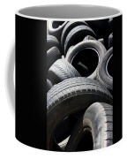 Rubber Refuse Coffee Mug