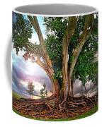 Rubber Tree Coffee Mug