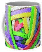 Rubberband Ball I Coffee Mug