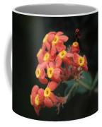Rubiaceae Coffee Mug