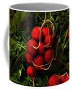 Rubies From The Field Coffee Mug