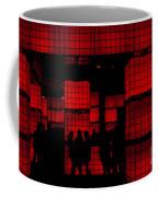 Rubik's Dream Coffee Mug