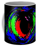 Ruby Eye Coffee Mug
