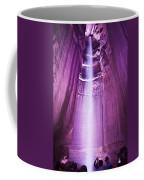 Ruby Falls Coffee Mug
