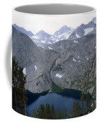 Ruby Lake Coffee Mug