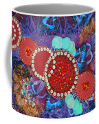 Ruby Slippers 2 Coffee Mug