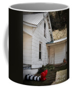Ruby Slippers Coffee Mug