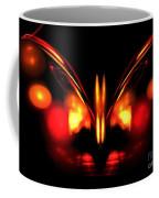 Ruby Wings Coffee Mug