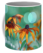 Rudbeckia Coffee Mug