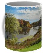 Ruddiman Pond Coffee Mug