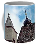 Rudesheim 5 Coffee Mug