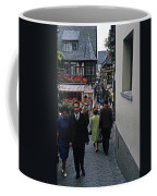 Rudesheim1 Coffee Mug