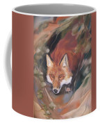 Rudy Adult Coffee Mug