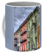 Rue Bienville Coffee Mug