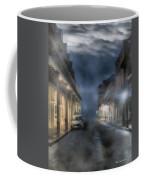 Rue Brumeuse Coffee Mug