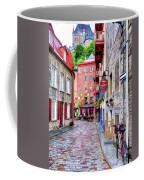 Rue Du Cul De Sac Coffee Mug