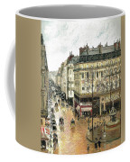 Rue Saint Honore Coffee Mug