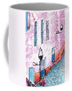 RUE Coffee Mug