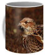 Ruffed Grouse Coffee Mug