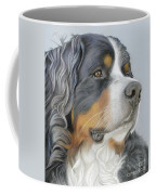 Regal And Relaxed Coffee Mug