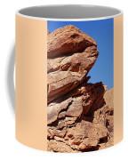 Rugged Beauty Coffee Mug
