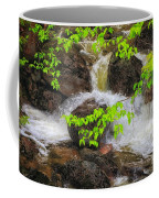 Rugged Landscape Coffee Mug