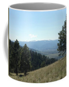 Rugged Serenity Coffee Mug
