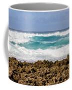 Rugged Shores Coffee Mug