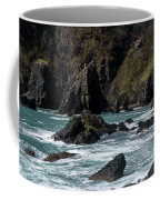 Rugged South Coast Coffee Mug