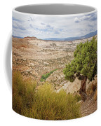 Rugged West Coffee Mug