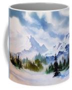 Rugged Wild Coffee Mug