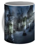 Ruins Of Abbey Coffee Mug