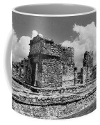 Ruins Of Ek Balan Coffee Mug
