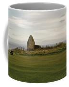 Ruins Of Hospice. Coffee Mug