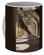 Ruins Of San Jose Coffee Mug