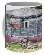 Rum Factory Coffee Mug