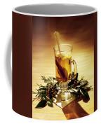 Rum Hot Toddy Coffee Mug