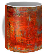 Rumble Coffee Mug
