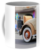 Rumble Seat Coffee Mug