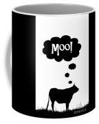 Ruminating Ruminants. Coffee Mug